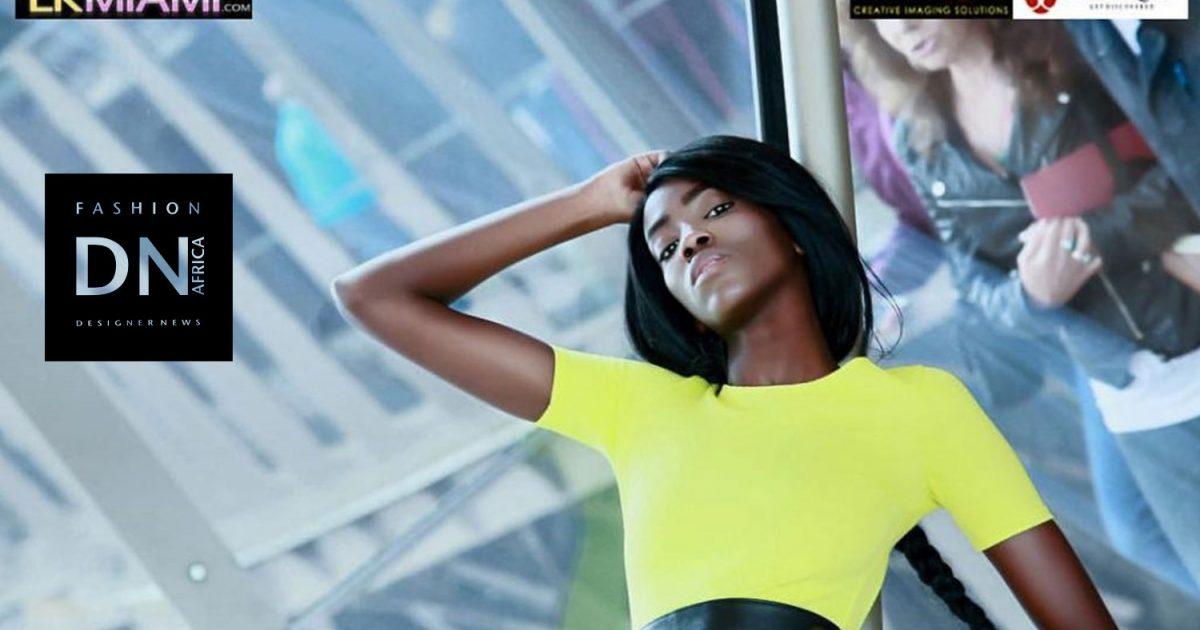 African Fashion Magazine