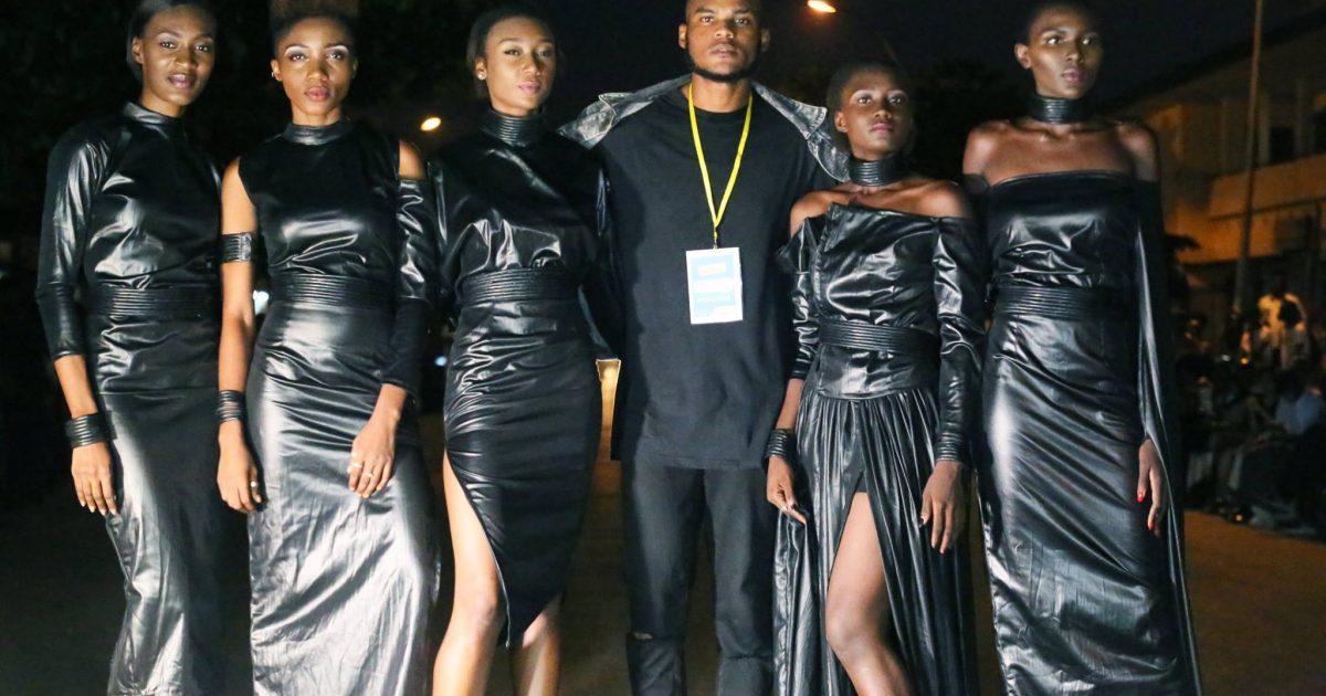 Nzassa Fashion Street