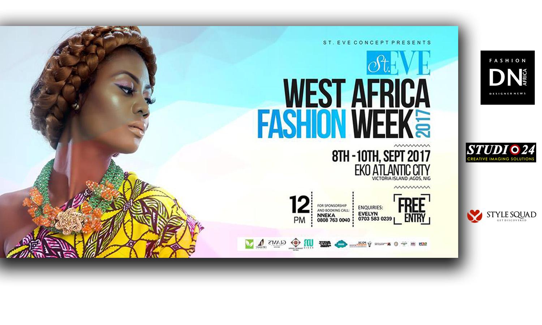 DNAFRICA-DN AFRICA-WEST AFRICA FSHION WEEK 2017