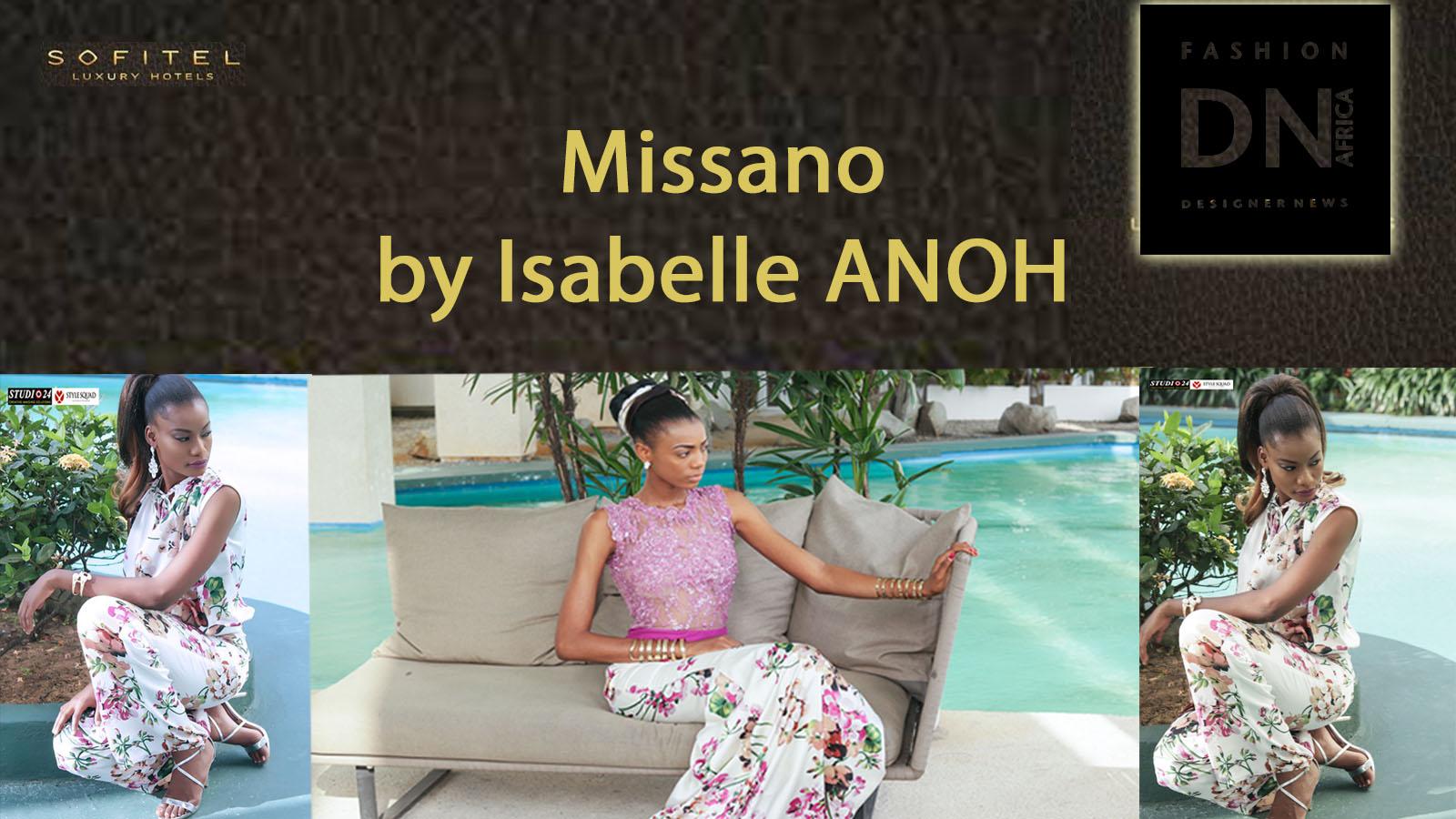 DNAFRICA-DN AFRICA-ISABELLE ANOH=MISSANO