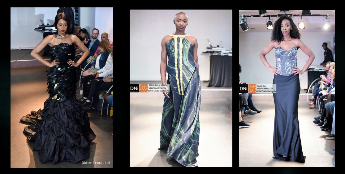 Dlas Fashion Week Paris 2018 Dn Africa Magazine