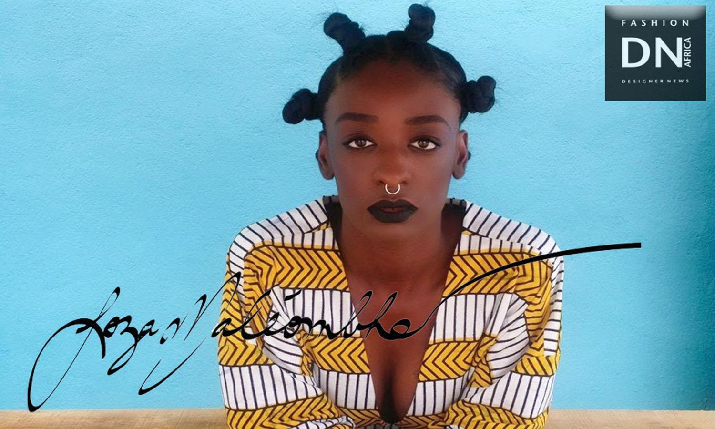AFRICAN FASHION STYLE MAGAZINE- LOZA MALEOMBHO BANDEAU 2017