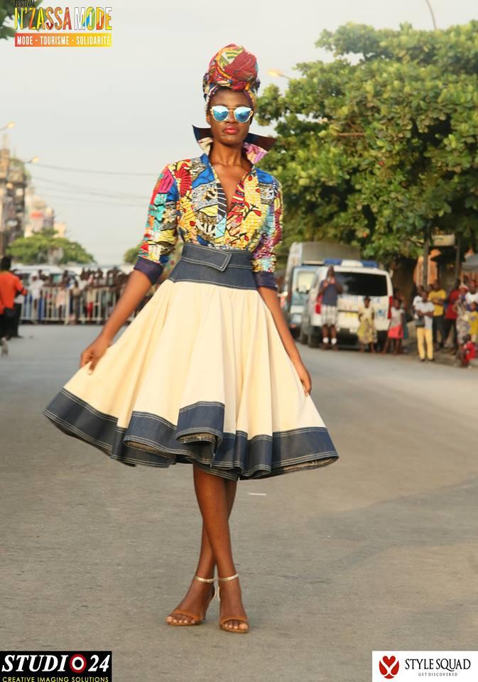 DNAFRICA- DN AFRICA-NZASSA-MOMO CHE COUTURE
