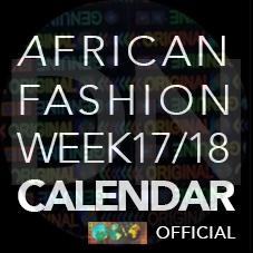 African Fashion Weeks Calendar 17/18 - DN-AFRICA Magazine