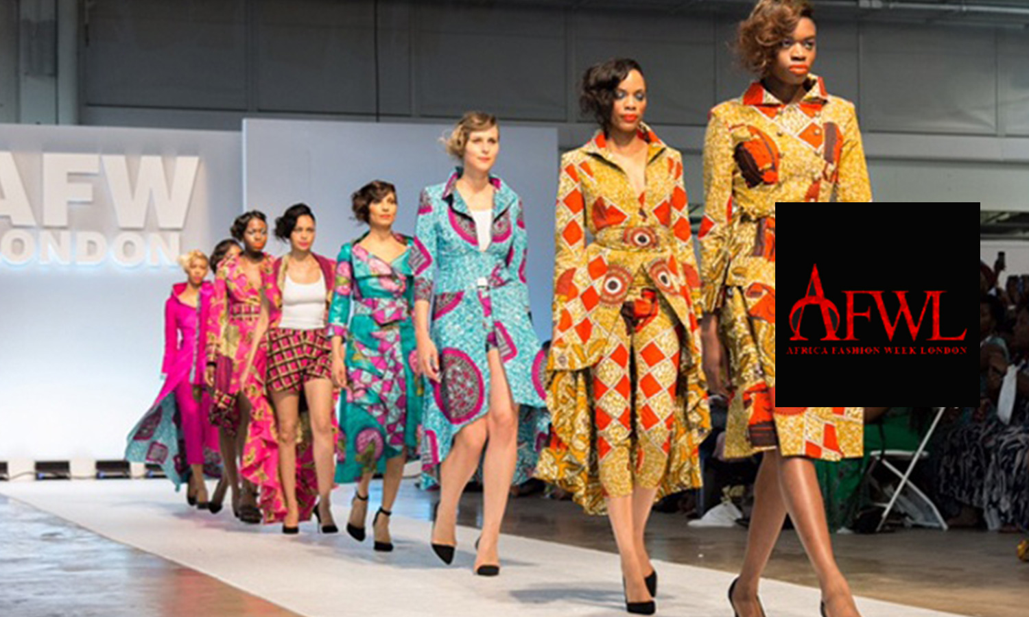 African Fashion Week London Events