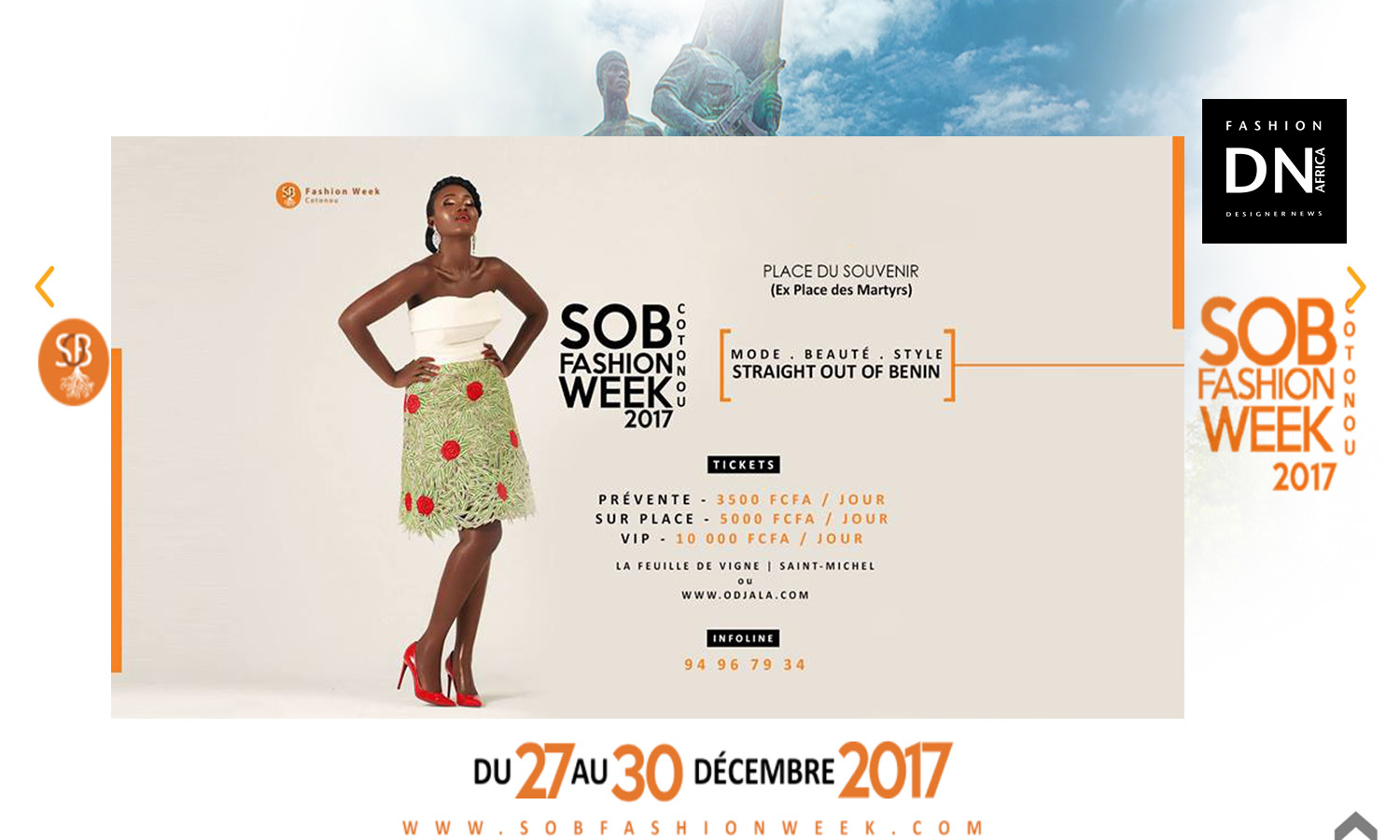 african fashion magazine-sob fashion week-dn africa