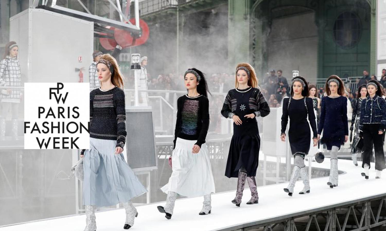 Fashion Week Paris Dates