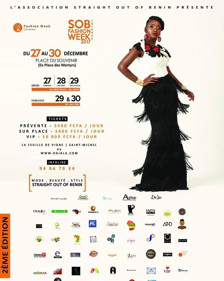 African Fashion Week Nc