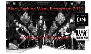 BLACK FASHION WEEK ROTTERDAM – BFWH '19 Casting Call