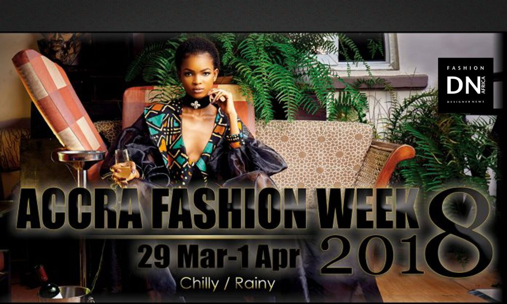 Accra Fashion Weeks