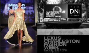 Lexus Charleston Fashion Week USA