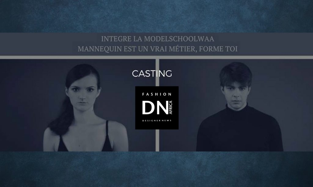 Casting Modelschoolwaa
