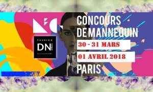 NFG Paris  Models Casting Call