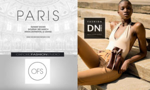 OXFORD FASHION SHOW OFS PARIS