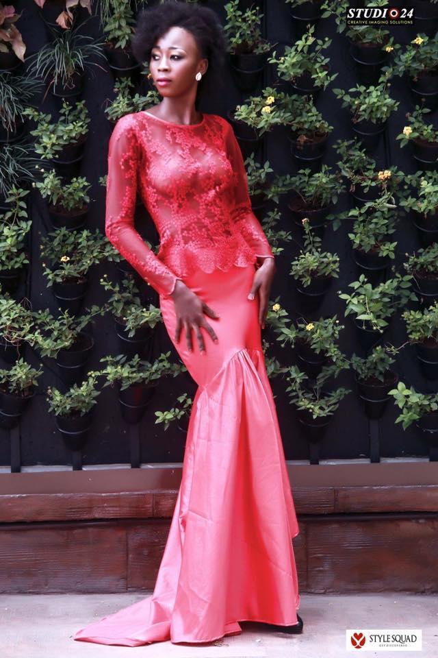 African Fashion Style Magazine-Igaïma Bamako Model Agency -Designer Fadi Maiga-Fanta Sangare-DN Africa-Studio 24 Nigeria - Creation Imaging Solutions