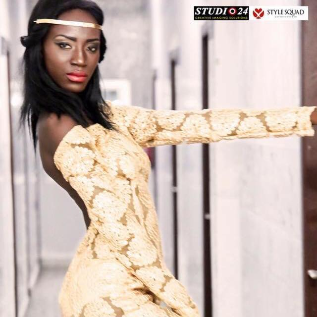 African Fashion Style Magazine-Igaïma Bamako Model Agency -Model Aissatou coulibaly - Assi -DN Africa-Studio 24 Nigeria - Creation Imaging Solutions