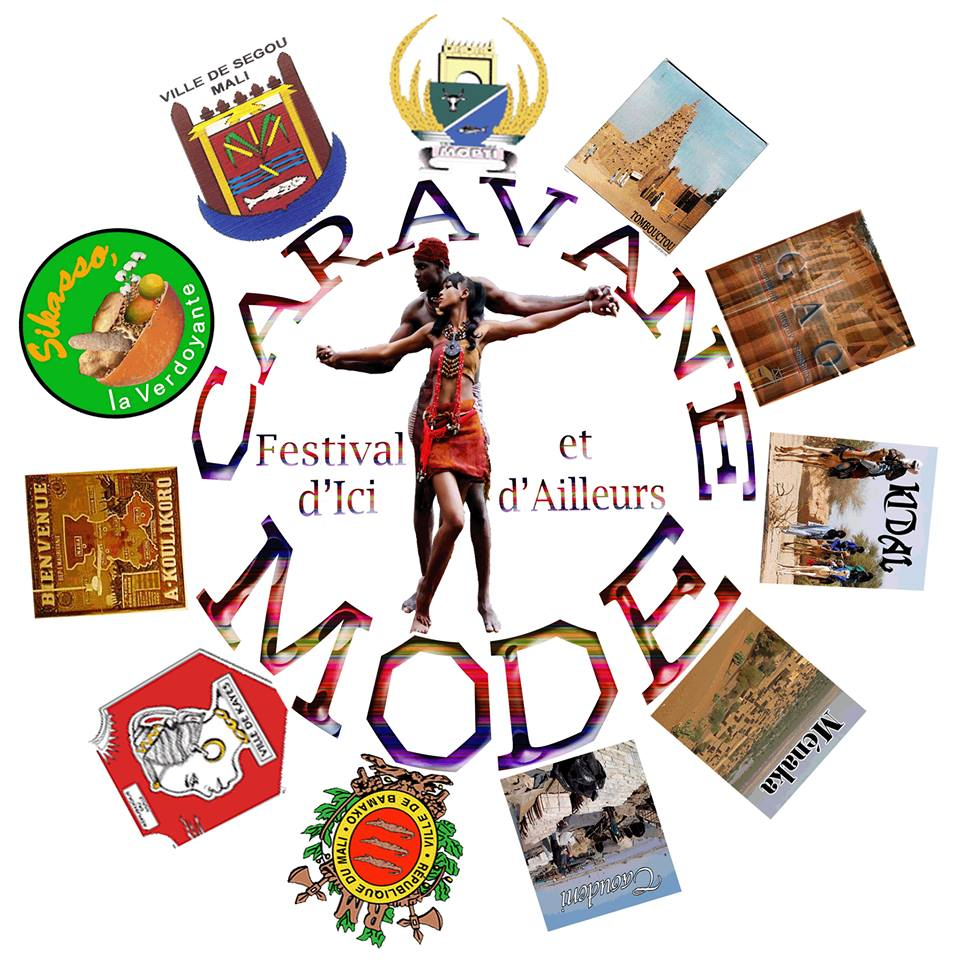 AFRICAN FASHION STYLE MAGASINE-Festia Caravane de la MODE-DN AFRICA- STUDIO 24 NIGERIA