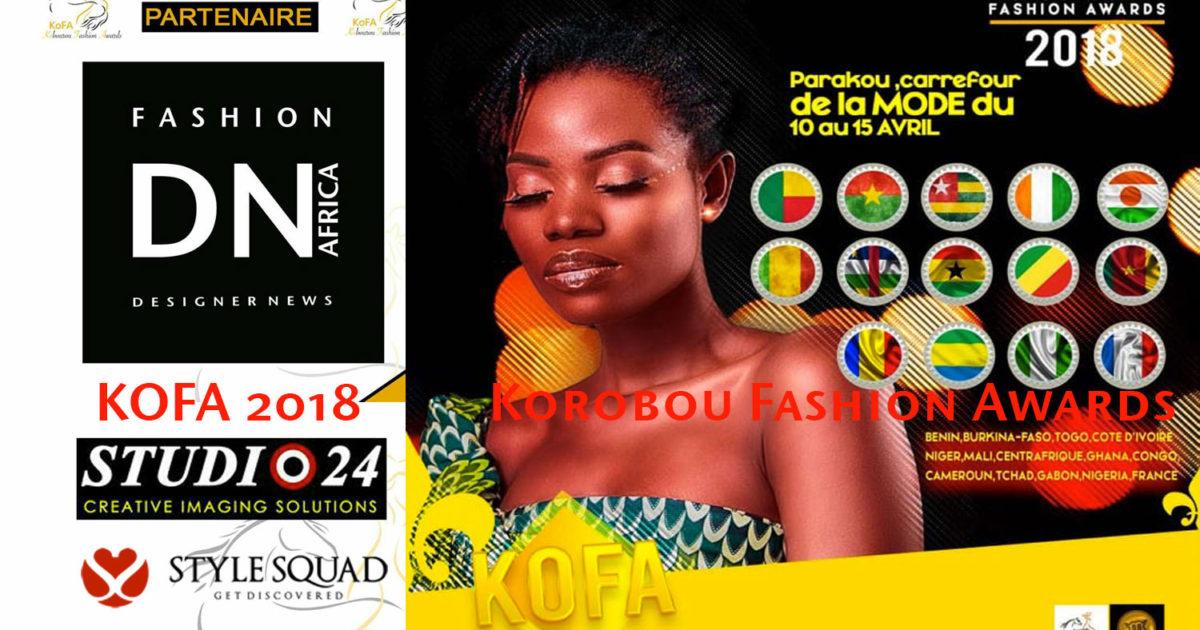 AFRICAN FASHION STYLE MAgazine-kofa-KOBOUROU FASHION AWARDS -HAL EBENE-DN AFRICA-STUDIO 24 NIGERIA
