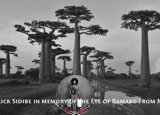 african fashion style magazine - MALICK-SIDBE - portrait of a photographer THE EYE OF BAMAKO- dn africa - studio 24 nigeria