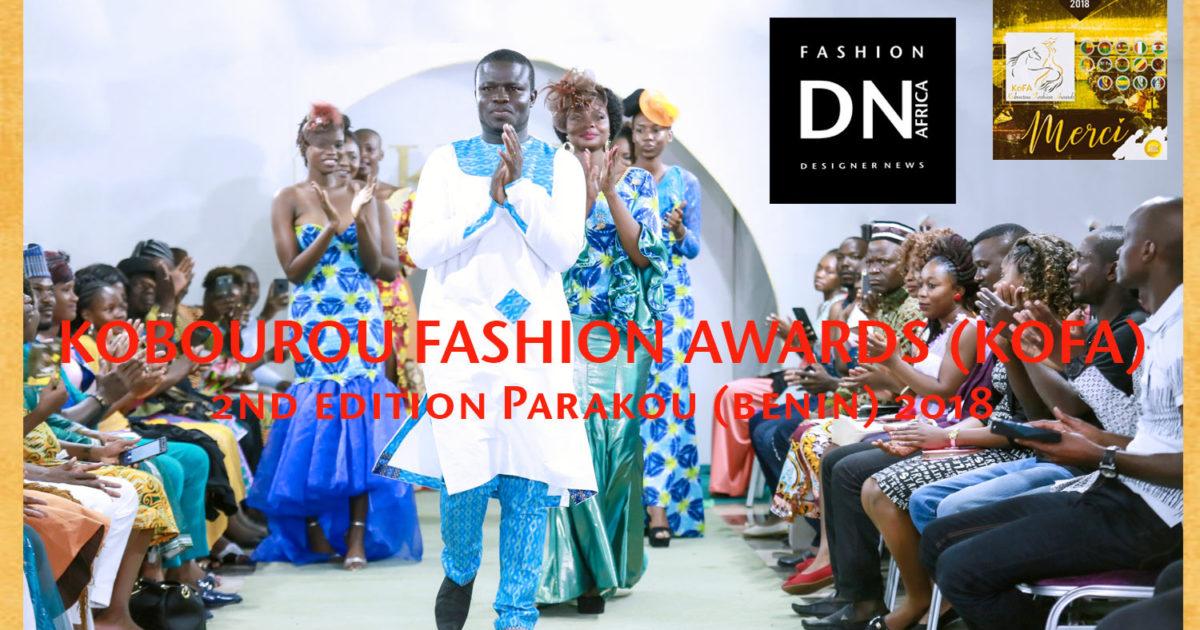 AFRICAN FASHION STYLE MAGAZINE-KOFA 2018 - KOROBOU FASHION AWAEDS - HAL EBENE - DN AFRICA - STUDIO 24 NIGERIA