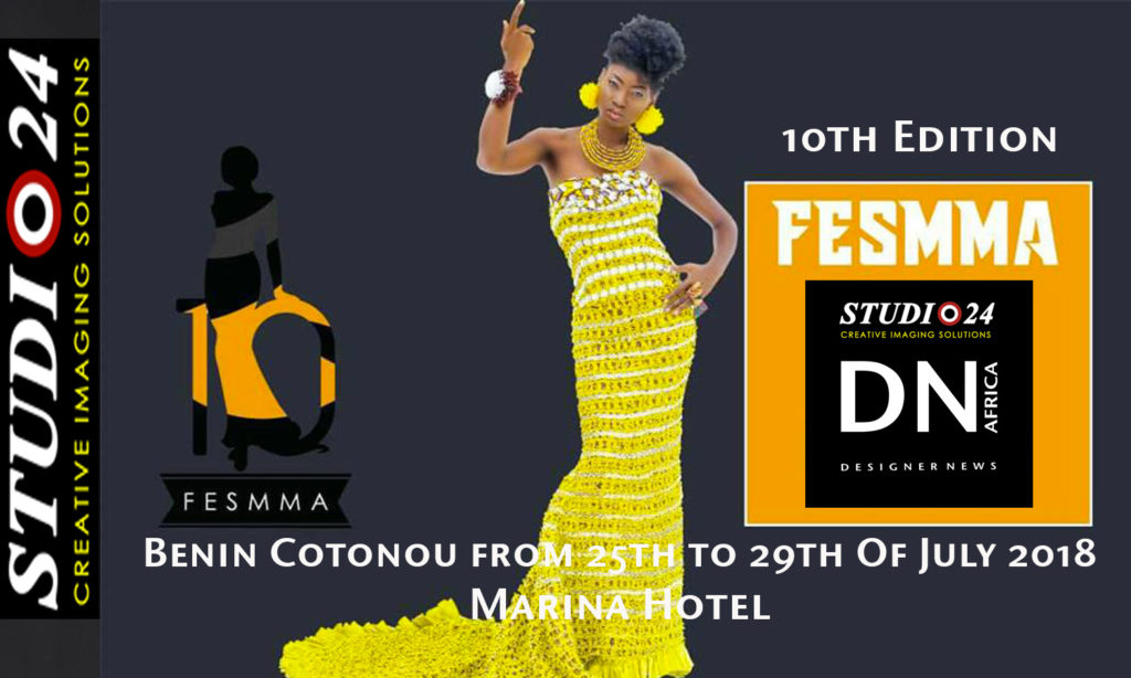 Festival of African Fashion and Modeling (FESMMA)