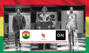 Runway Ghana International Designers Call