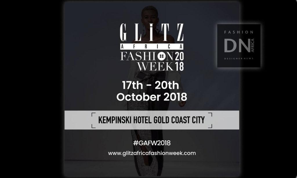 Glitz Africa Fashion Week 2018