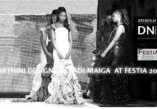 AFRICAN FASHION STYLE MAGAZINE - FESTIA 2018 FIRST EDITION - DESIGNER BORTHINI BY FADI MAIGA FROM MALI - ORGANIZER FADI MAIGA - Media Partner DN MAG, DN AFRICA-STUDIO 24 NIGERIA - STUDIO 24 INTERNATIONAL - RP INDIRA EVENTS BY INDIRA YANNI DOMINGO