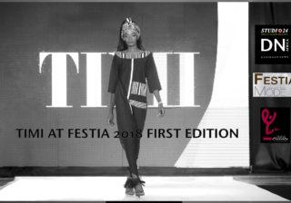 AFRICAN FASHION STYLE MAGAZINE - FESTIA 2018 FIRST EDITION - DESIGNER TIMI FROM MALI - ORGANIZER FADI MAIGA - Media Partner DN MAG, DN AFRICA-STUDIO 24 NIGERIA - STUDIO 24 INTERNATIONAL