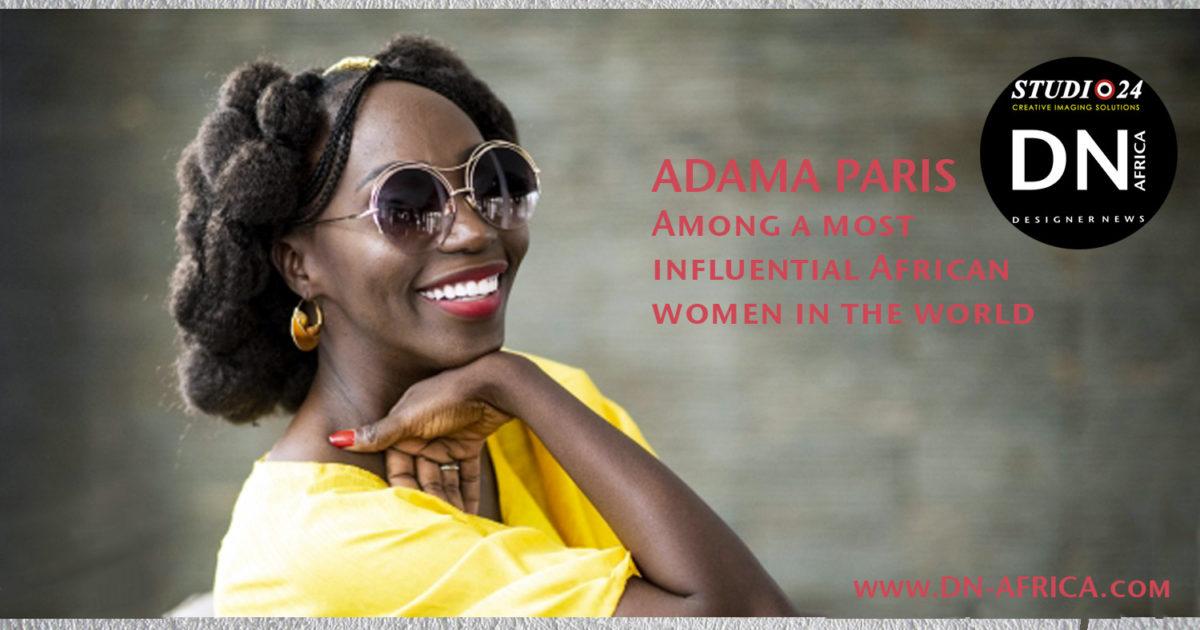 AFRICAN FASHION STYLE MAGAZINE - ADAMA PARIS OWNER DAKAR FASHION WEEK - OWNER FA FASHION AFRICA TV CHANEL - Media Partner DN MAG, DN AFRICA-STUDIO 24 NIGERIA - STUDIO 24 INTERNATIONAL- Photographer Dan NGU