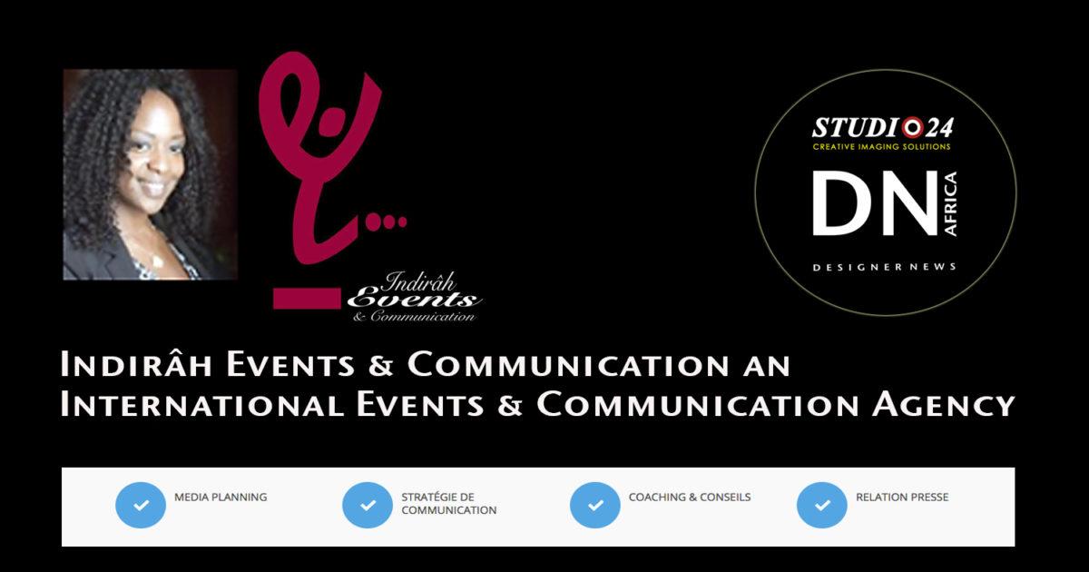 AFRICAN FASHION STYLE MAGAZINE - Indirâh Events & Communication - Media Partner DN MAG, DN AFRICA-STUDIO 24 NIGERIA - STUDIO 24 INTERNATIONAL
