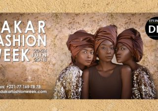 AFRICAN FASHION STYLE MAGAZINE - DAKAR FASHION WEEK EDITION 16 - ORGANIZER ADAMA PARIS - Media Partner DN MAG, DN AFRICA-STUDIO 24 NIGERIA - STUDIO 24 INTERNATIONAL- Photographer Dan NGU