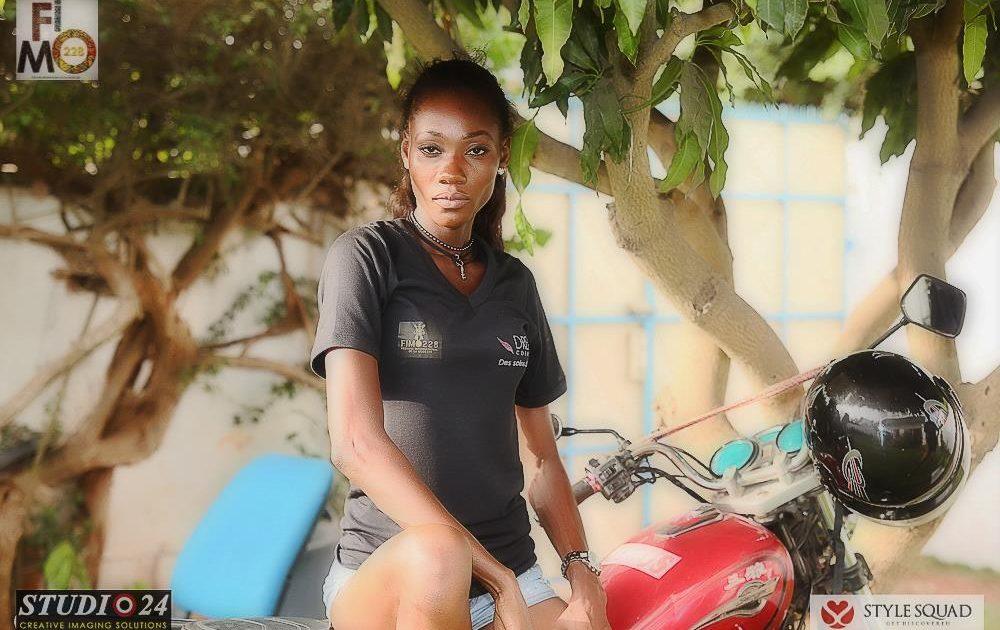 FIMO 228 - Queen of Africa