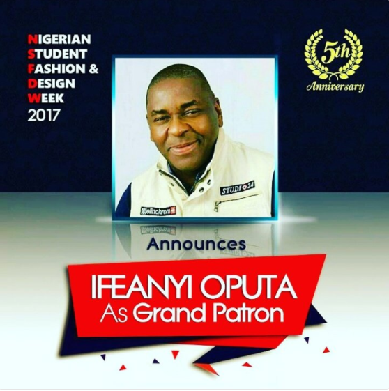 DNAFRICA-DN AFRICA-IFEANYI OPUTA-STUDIO 24-NSFDW2017