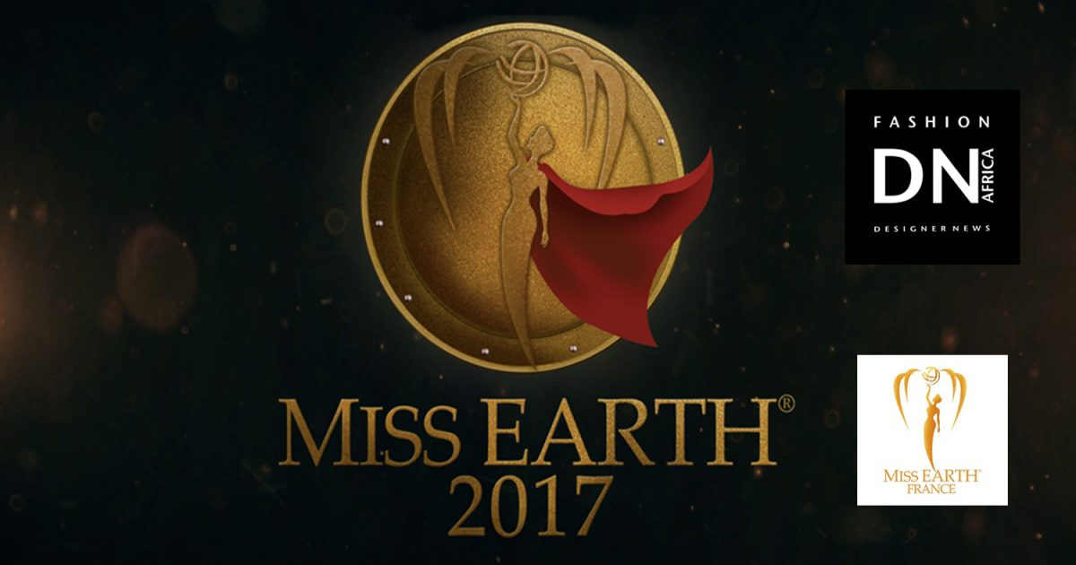 DNAFRICA-DN AFRICA- MISS EARTH - 2017