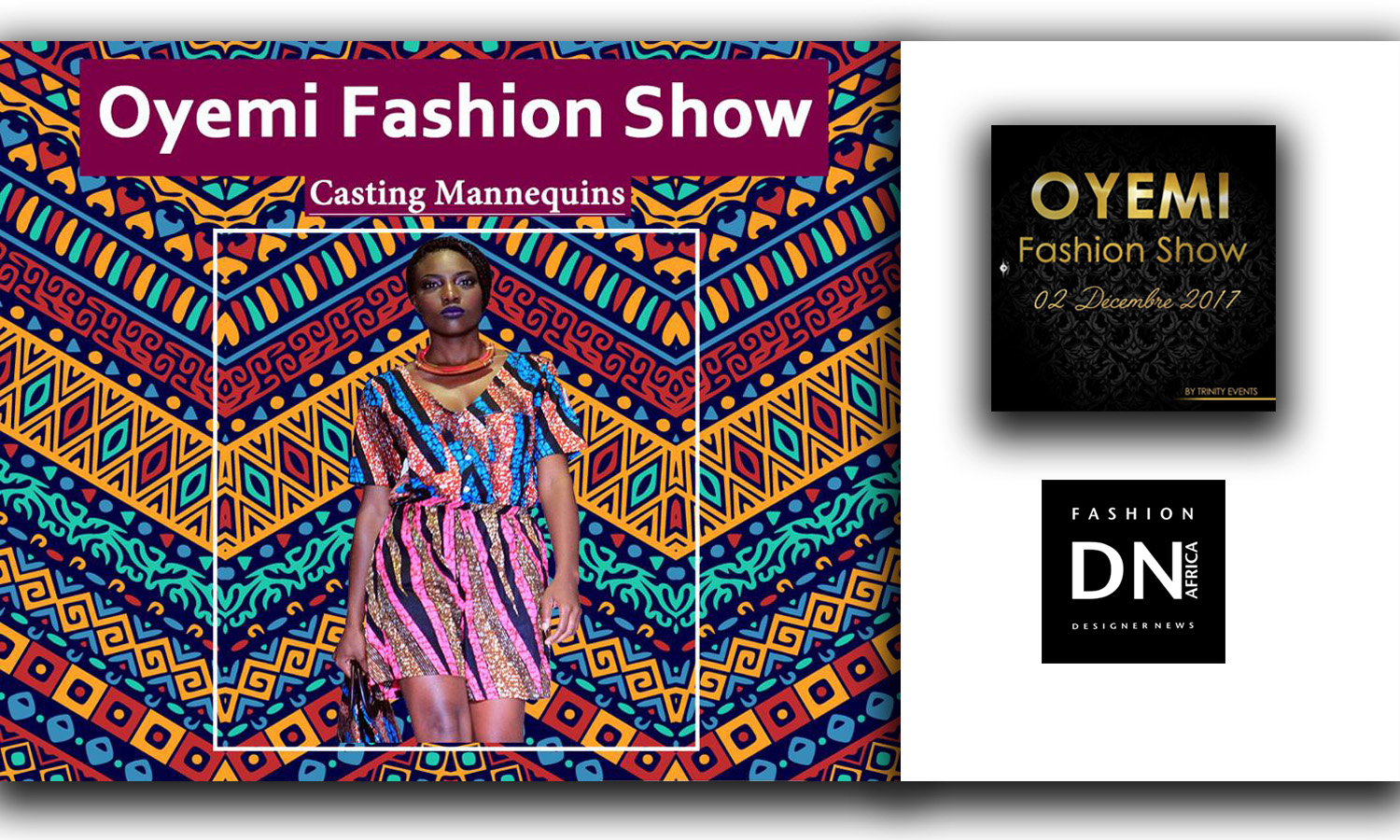DNAFRICA-DN AFRICA-OYEMI FASHION WEEK-2017