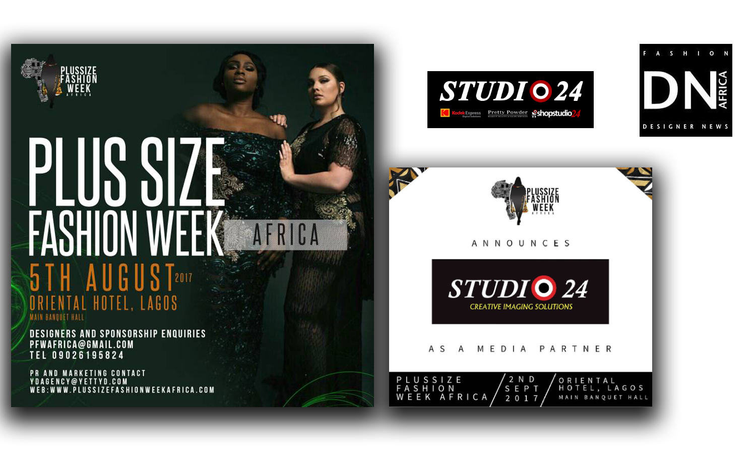 DNAFRICA-DN AFRICA-PLUS SIZE FASHION WEEK-2017