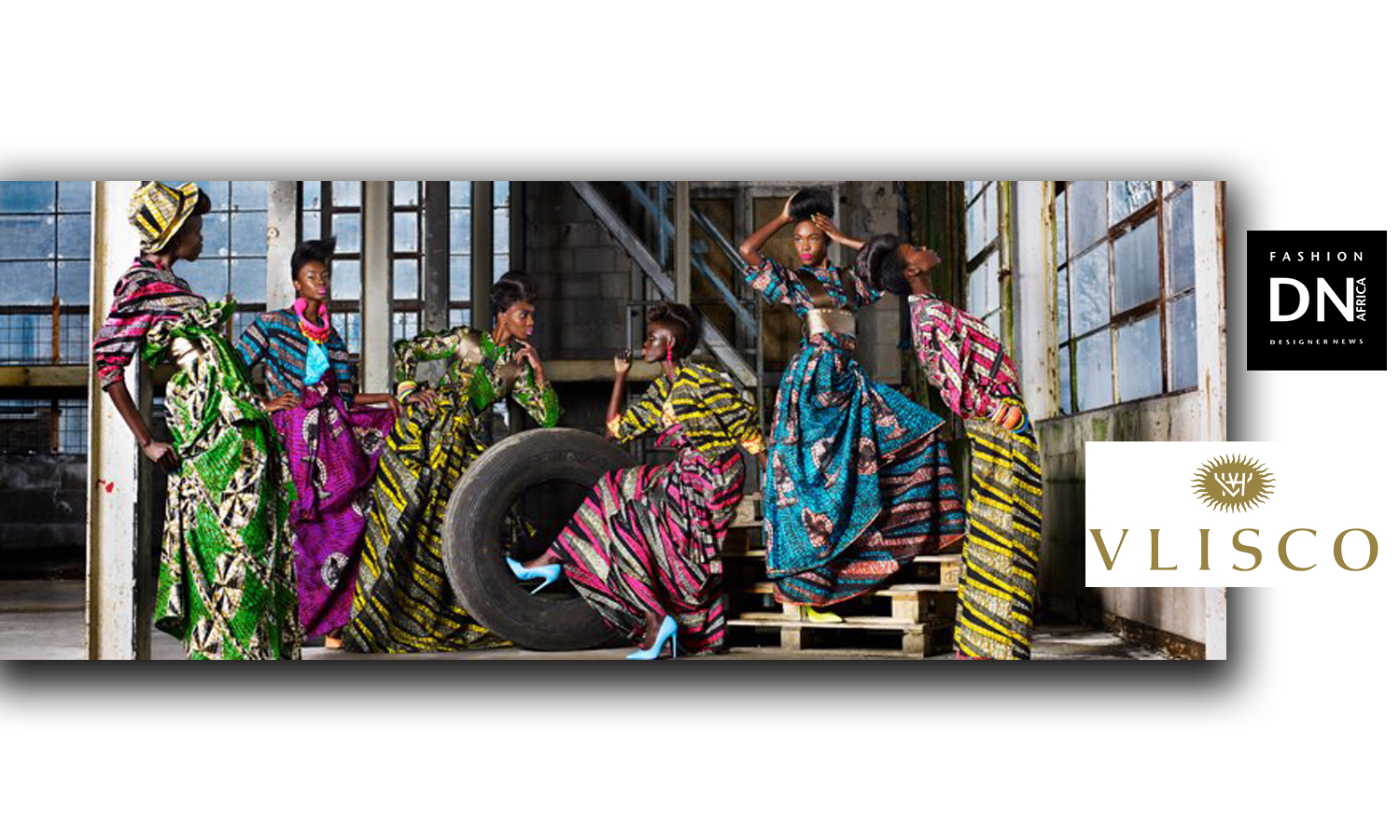 DNAFRICA-DN AFRICA-VLISCO-170 YEARS-2017