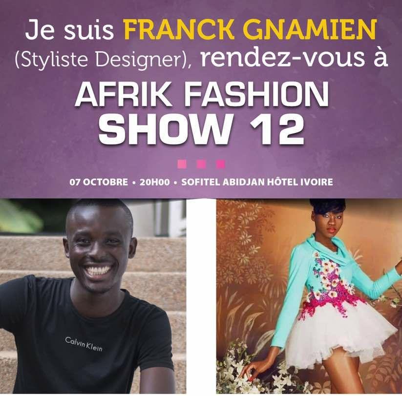 AFRICA FASHION STYLE MAGAZINE-AFRIK FASHION SHOW 12-FRANCK GNAMIEN-DNAFRICA-DN AFRICA
