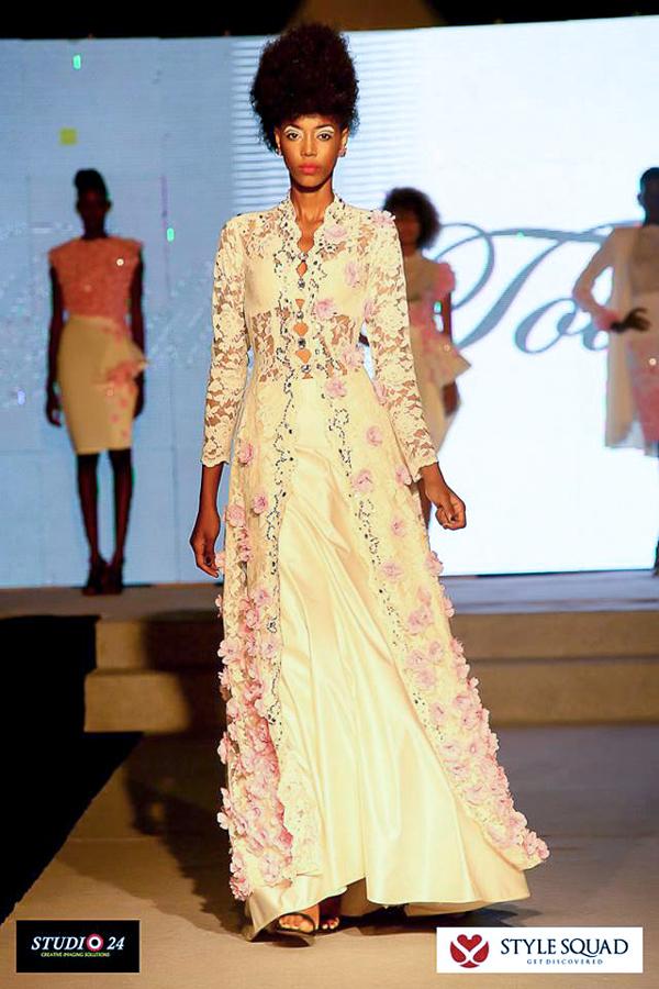 african fashion style magazine-Gilles TOURE - NZASSA 2017
