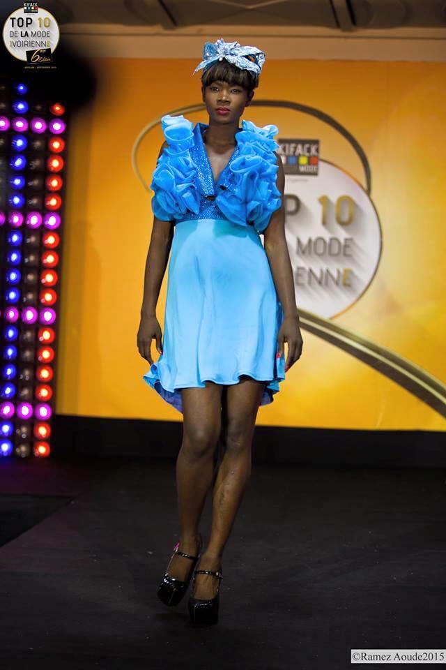 mode africaine-top 10 2015-franck gnamien