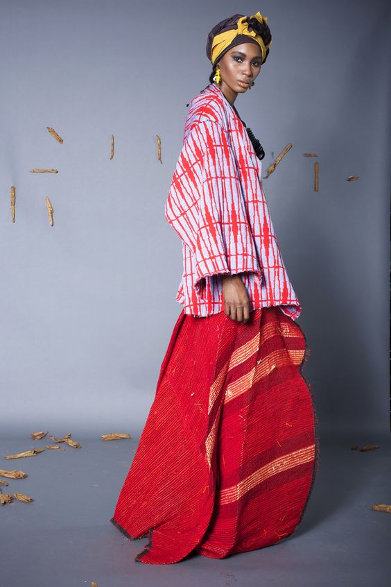 african fashion magazine-M'ba M'etta Collection by Nyorh Agwe-dn africa