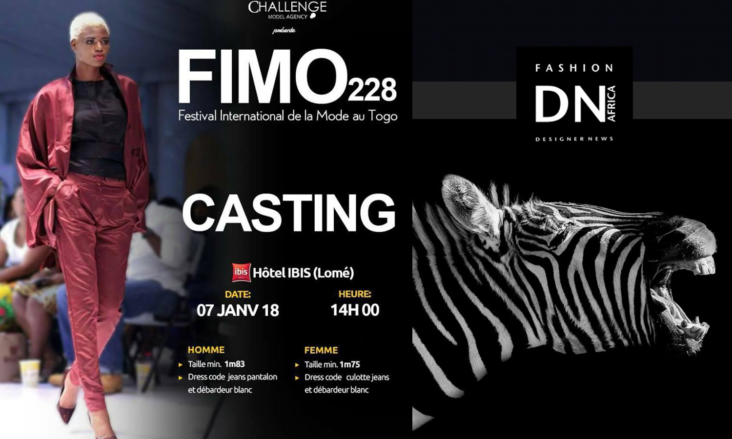 fimo 228 casting call fashion event. Black Bedroom Furniture Sets. Home Design Ideas