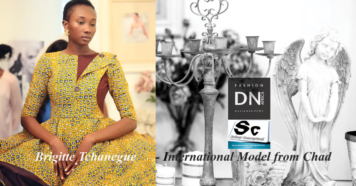 african-fashion-magazine-ama8-les awards du mannequinat africain-Brigitte-Tchanegue-International-Model-from-Chad - dn africa - STUDIO 24 NIGERIA, FATIM SIDIME FOUNDER OF LA SAGA DES MANNEQUINS - SYDNEY CONCEPTUEL