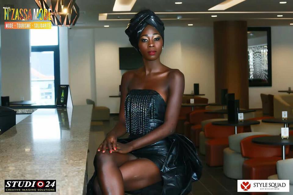 African Fashion Style Magazine-Igaïma Bamako Model Agency -Fanta Sangare-DN Africa-Studio 24 Nigeria - Creation Imaging Solutions