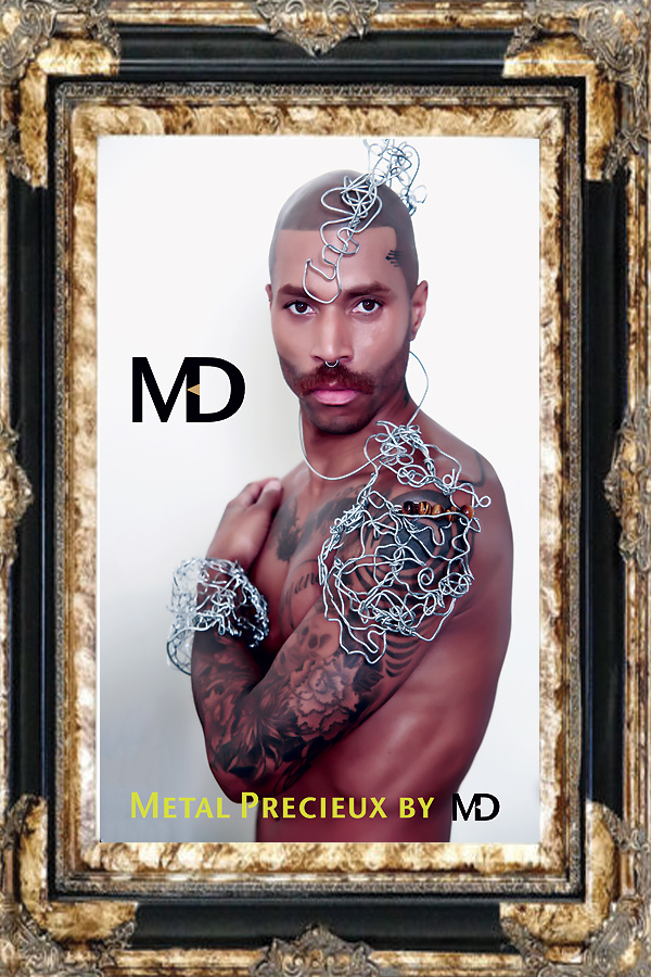 Precious Metal Collection By MD - Michel DENIS