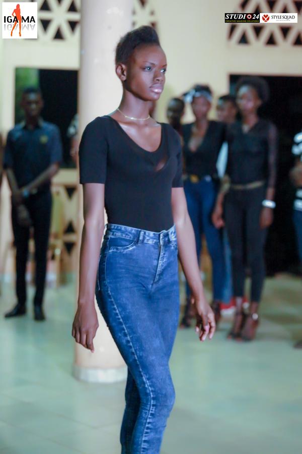 african fashion style magazine-Igaïma Model's SHOW-- fadi maiga-princesse kamatari master class malidn africa-studio 24 nigeria