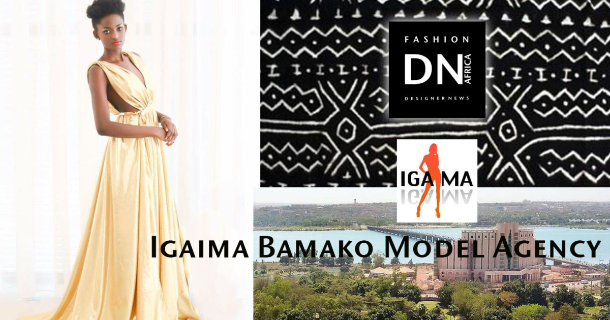 african fashion style magazine-IgaïmaIgaîma Model's SHOW-dn africa-studio 24 nigeria