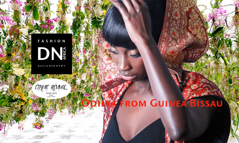 AFRICAN FASHION STYLE MAGAZINE-ETHNIC SURVIVAL- MARC BELL- Odilya ForgatyGolden - AYANESS GOMIS - DN AFRICA-STUDIO 24 NIGERIA