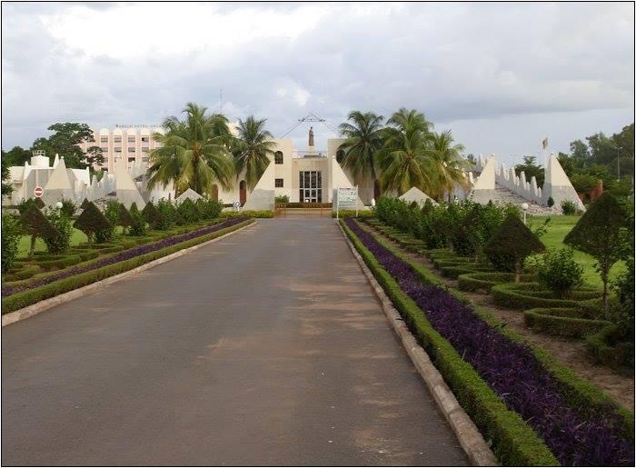 AFRICAN FASHION STYLE MAGASINE - FESTIA-Caravan-of-Fashion-Arts-and-Cultural-Festival 2018 BY BORTHINI - Memorial Modibo Keita - DN AFRICA - STUDIO 24 NIGERIA